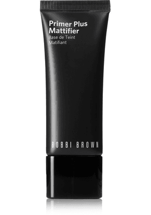 Bobbi Brown - Primer Plus Mattifier, 40ml - one size