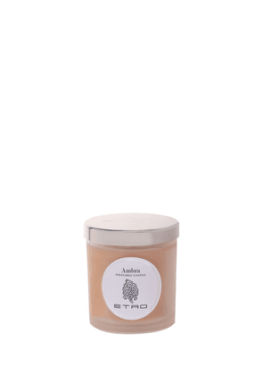Ambra Scented Candle