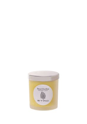 Royal Pavillon Scented Candle