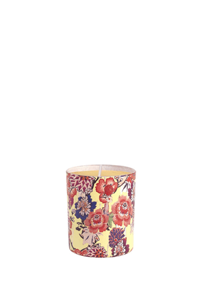 Jacquard Scented Candle