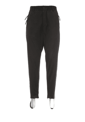 3 Stripe Techno Track Pants