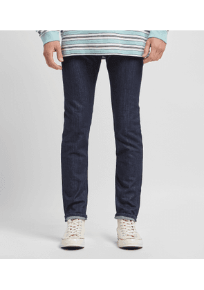 Edwin ED-55 Regular Tapered Jeans, Blue