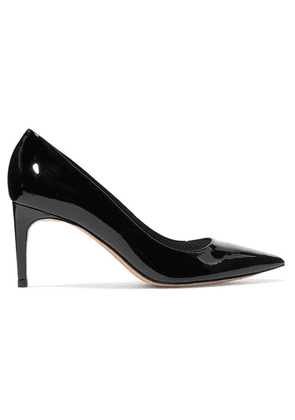Sophia Webster - Rio Patent-leather Pumps - Black