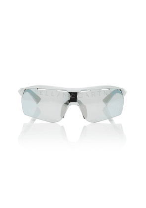 Stella McCartney Sunglasses Mask Bio-Acetate Sunglasses