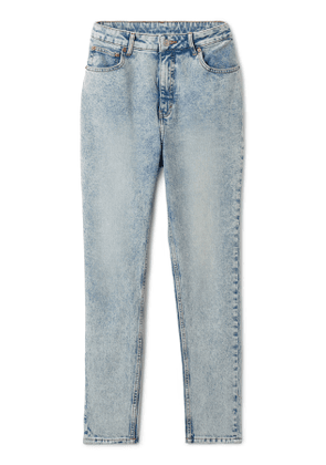 Donna Ice Blue Jeans - Blue