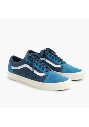 Vans® for J.Crew Old Skool sneakers in washed canvas