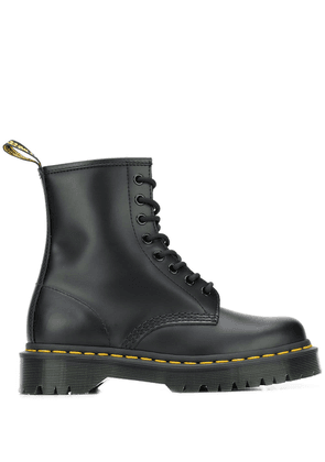 Dr. Martens lace-up ankle boots - Black