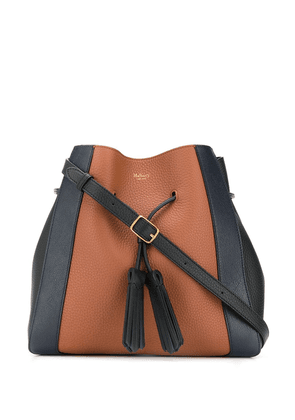 Mulberry Small Millie Tote - Brown