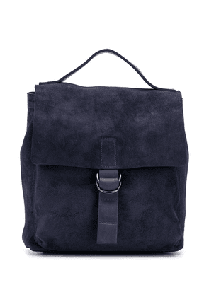 Marsèll soft small backpack - Blue