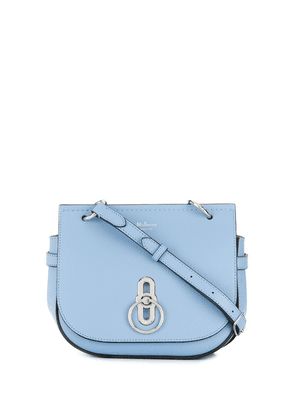 Mulberry Small Amberley Satchel - Blue