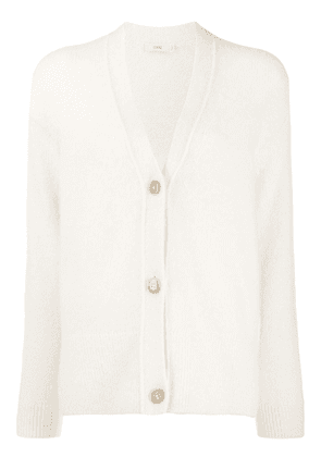 Closed V-neck cardigan - White