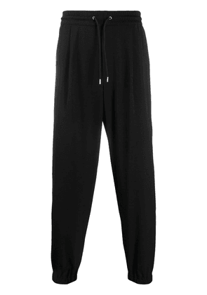 McQ Alexander McQueen athleisure track pants - Black