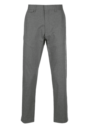 Closed Atelier cropped trousers - Grey