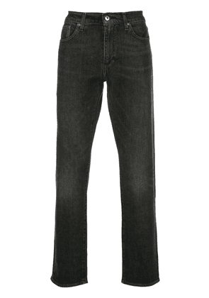 Levi's: Made & Crafted Crucible jeans - Black
