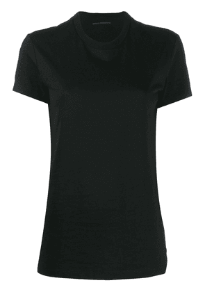 Paco Rabanne logo strip T-shirt - Black