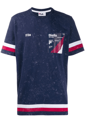 Fila Guilo T-shirt - Blue