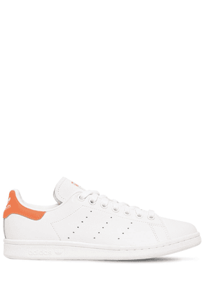 Stan Smith W Leather Sneakers