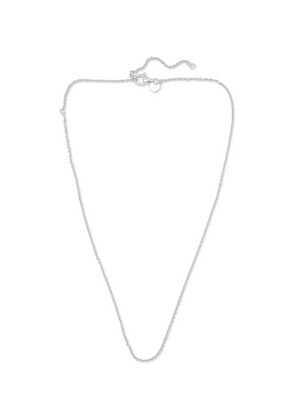 Tom Wood - Sterling Silver Necklace - Silver