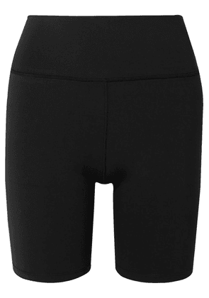 Varley - Louise Stretch Shorts - Black
