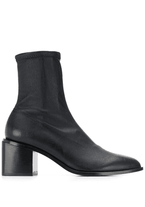 Clergerie Xia ankle boots - Black