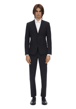 Dandy Single Breasted Wool Suit