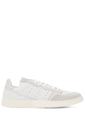 Supercourt Leather Sneakers