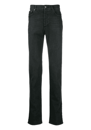 Givenchy distressed jeans - Black