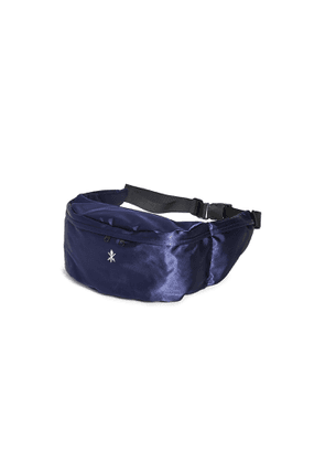 Opening Ceremony Satin Classic Fanny Pack