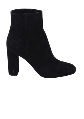 Bottines Loulou
