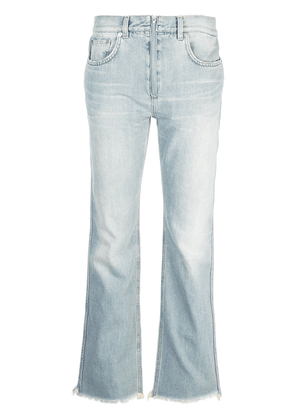 Givenchy straight jeans - Blue