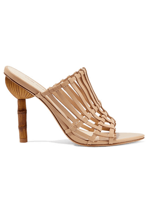 Cult Gaia - Ark Leather Sandals - IT37