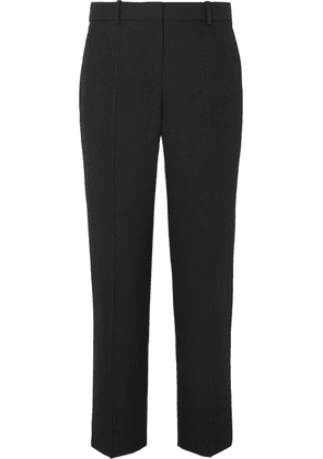 Givenchy - Wool Straight-leg Pants - Black