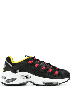 Puma lace up sneakers - Black