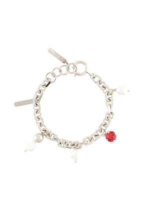 Justine Clenquet Holly bracelet - Silver