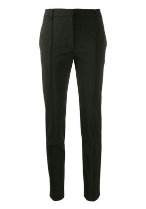Valentino slim tailored trousers - Black