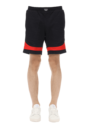 Ts Trf Cotton Shorts