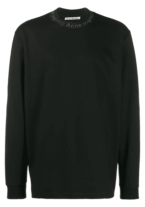 Acne Studios relaxed fit T-shirt - Black