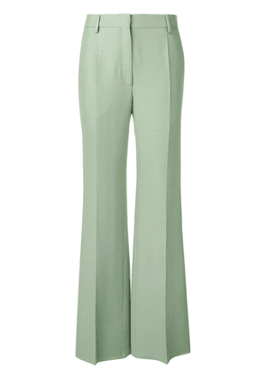 Valentino tailored straight-leg trousers - Green