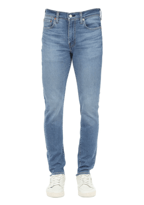 519 Extreme Skinny Cotton Denim Jeans