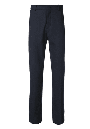 A.P.C. classic chinos - Blue