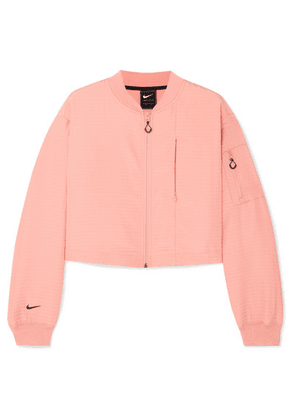 Nike - Tech Pack Quilted Shell Jacket - Blush