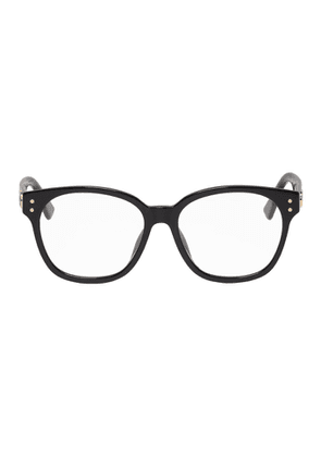 Dior Black DiorCD1F Glasses
