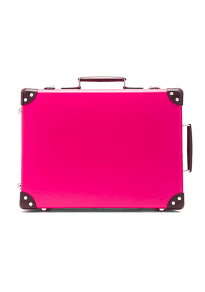 Globe-Trotter 18 Candy Trolley Case in Pink - Pink. Size all.