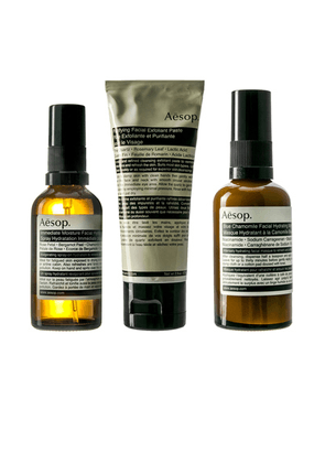 Aesop Orbit of Intention Skin Care Kit in N/A. Size all.