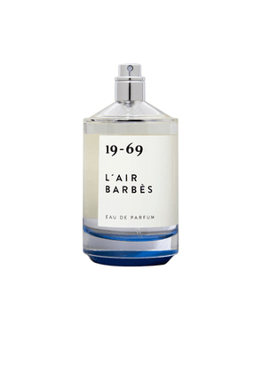 19-69 Fragrance in L'Air Barbes. Size all.