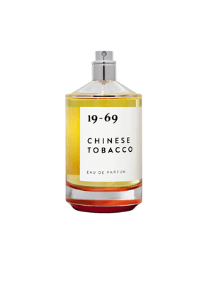 19-69 Fragrance in Chinese Tobacco. Size all.