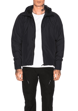 Arc'teryx Veilance Anneal Down Jacket in Black - Black. Size XL (also in ).