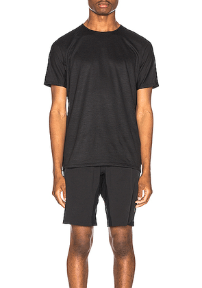 Arc'teryx Veilance Cevian Shirt in Black - Black. Size L (also in S).