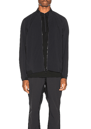 Arc'teryx Veilance Nemis Jacket in Black - Black. Size M (also in S,L,XL).