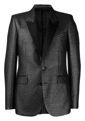 Givenchy Smoking fitted blazer - Black